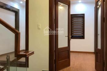 Bán nhà đẹp tự xây trong lô 16 mở rộng kiểu dáng tân cổ điển. 0763375788