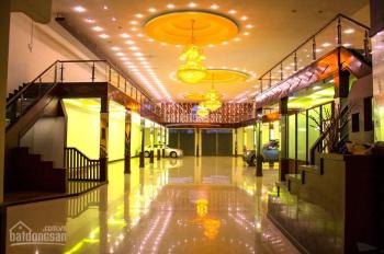 Bán gấp khách sạn mặt tiền Phan Đình Phùng, TP Đà Lạt