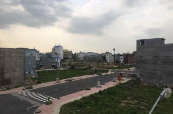 Đất KDC Phú Hồng Thịnh 9 nền 65m2 giá từ 1 tỷ 960 triệu/nền sổ hồng riêng