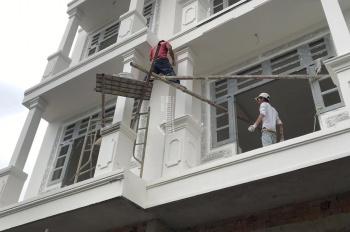 Nhà mới xây 4x16m hẻm 1sẹc 6m Bùi Tư Toàn trệt 2 lầu sân thượng, giá 5,55 tỷ. 0903830090