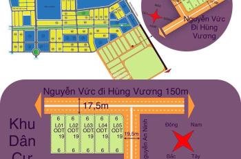 Mặt tiền Nguyễn Vức 6x19m, giá đầu tư