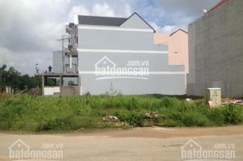 Bán đất MT đường Vĩnh Phú 41, Thuận An, Bình Dương. Sổ riêng, giá : 1,35 tỷ/85m2. LH 0708547618 Duy