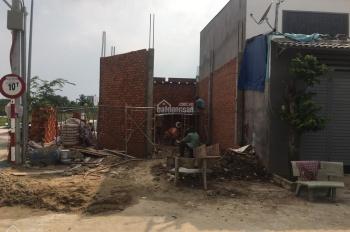 Tặng ngay 1 tấn xi măng và 10 ngàn viên gạch xây nhà khi khách mua lô góc KDC Q12. LH 0909607095