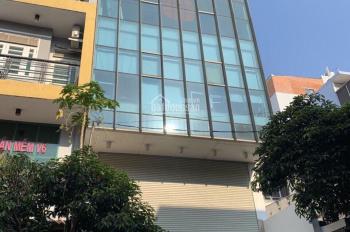 Bán khách sạn mini mặt tiền đường Ký Con, P. Nguyễn Thái Bình, Quận 1