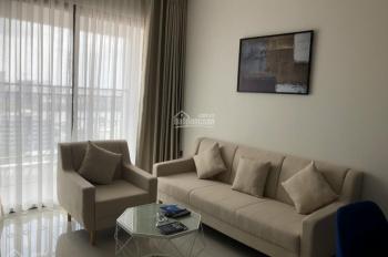 Cần cho thuê căn hộ Saigon Royal Q 4, 82m2, 2 phòng ngủ, full nội thất, view đẹp, giá 25 tr/th