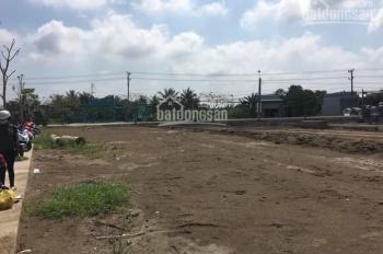 Bán đất MT đường 19m. Gần chợ,ngay KDC Thuận Giao, Thuận An, Sổ hồng cá nhân