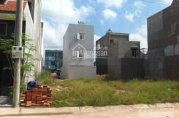 Bán đất có sổ, đất Bình Chánh liền kề Bình Tân, mặt tiền Tỉnh Lộ 10, thổ cư 100%, LH 0909673224