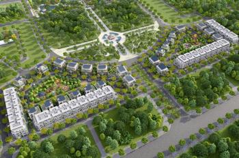 Bán dự án biệt thự xanh Lan Viên Villas chỉ từ 40tr/m2 nhà phố thương mại và biệt thự Lan Viên