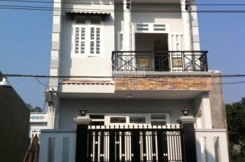 Cần bán căn nhà 1 trệt 1 lầu hẻm Tân Bình HCM