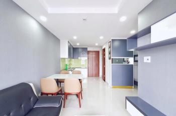 Samsora Riverside - căn hộ mặt tiền Xa Lộ Hà Nội giá thuê chỉ 3tr/th, hoàn thiện nhận nhà ở ngay