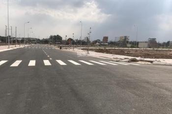 Đất 110m2 5x22m mặt tiền đường 22m dự án Phú Hồng Thịnh 10 nối thẳng ra Quốc Lộ 1K sổ hồng riêng