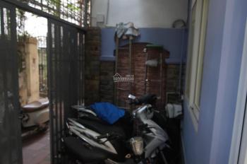 Chính chủ cần bán nhà riêng ở luôn 61m2 ngõ 41 Thái Hà. LH: 0986866808