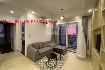 Cho thuê office - tel Florita 1PN, 40m2, ảnh thật, bàn giao như hình. LH 0909 732 736 xem nhà