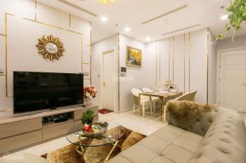 Cho thuê căn hộ Vinhomes Central Park 2 phòng ngủ giá tốt thị trường
