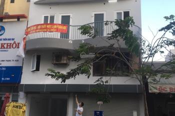 Cho thuê MT Mạc Thị Bưởi, P. Bến Nghé, Q1 diện tích: 7 x 15m trệt 3 lầu