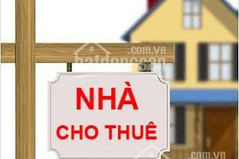 Cho thuê nhà số 34 ngõ 165 Thái Hà Đống Đa Hà Nội
