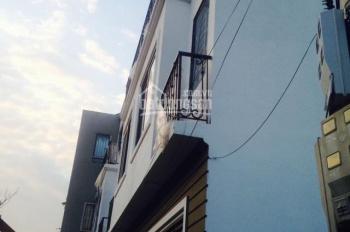 Cần bán nhà cạnh khu D - Gliximco - Nam An Khánh . DT 34m2x 3t, MT: 3,4m. Giá: 1,4 tỷ