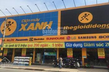 Cho thuê mặt tiền rộng 8m đường Minh Khai, cạnh siêu thị Từ Sơn
