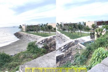 Bán đất mặt tiền Trần Phú, diện tích: 4647m2, giá 29 triệu/m². LH 0945412112