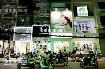 Bán nhà mặt tiền đường Phan Đăng Lưu, P. 1, Q, Phú Nhuận, DT: 14 x 32m nở hậu 20m giá đầu tư 99 tỷ