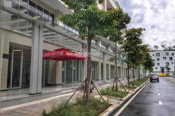 Chuyên cho thuê nhà phố shophouse mặt bằng khu Sala Thủ Thiêm, quận 2