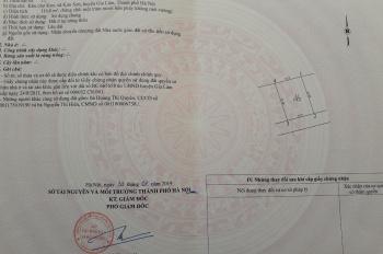 Bán đất thổ cư phù hợp để mở tiệm kinh doanh tại Gia Lâm - Hà Nội, LH 0915698668