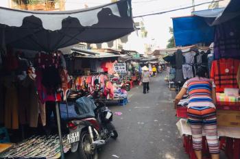 Bán nhà mặt tiền chợ Cây Keo, P. Hiệp Tân, 4x10m, nhà 1 lầu, giá 8 tỷ. LH 0934937293 Khánh Linh