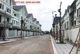 Bán biệt thự khu C Geleximco C42 hướng đông. giá bán 35 triệu/m2.