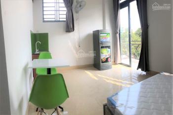 Nhà mới xây, có ban công, giá từ 4.5 - 6.5tr/th, ngay Điện Máy Nguyễn Kim, Lý Thường Kiệt, Q10