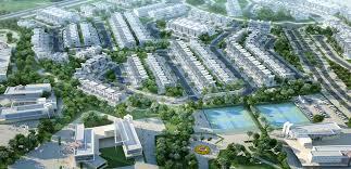 Bán liền kề khu đô thị Thanh Hà cienco5, Giá bán 6,6 tỷ .