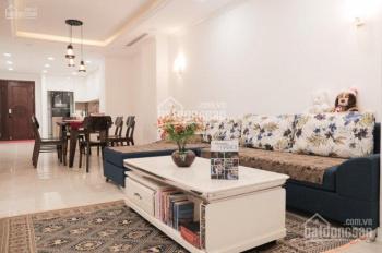 Cho thuê căn hộ cao cấp tại Hoàng Cầu Skyline, 36 Hoàng Cầu, 110m2,3PN, view hồ giá 16 triệu/tháng