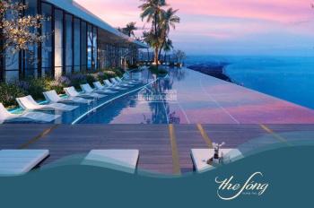 Bán căn hộ The Sóng lầu 8 giá 2.1 tỷ, bàn giao full nội thất, tặng 2 chỉ vàng SJC - 0911 20 44 55a