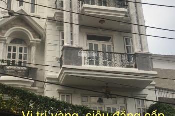 Biệt thự Thảo Điền vị trí thơ mộng, đẳng cấp, ngay sông Sài Gòn. Giá 32 tỷ
