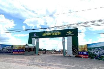 Sở hữu KDC Tiến Lộc Garden ngay mặt tiền đường, KDC hiện hữu, liền kề sân bay Long Thành