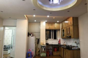 Bán căn hộ chung cư B3B Nam Trung Yên, diện tích: 61m2 căn hộ đã cải tạo sửa chữa đẹp