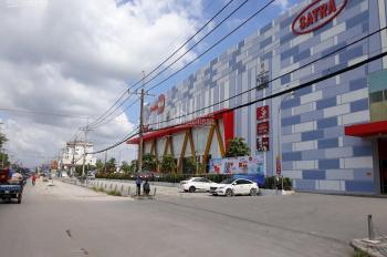 Dự án Diamond City Củ Chi mặt tiền TL8 ngã tư Tân Quy, mở bán GĐ 1
