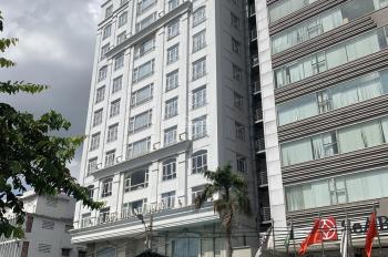 Duy nhất! Tòa nhà văn phòng MT Nguyễn Văn Thủ 9x25m - 1 trệt 7 lầu - giá 110 tỷ TL - LH 0935367005