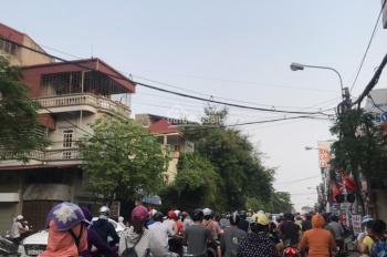 Bán nhà 118m2 mặt đường Tô Hiệu, Lê Chân, Hải Phòng