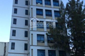 Tòa nhà Út Tịch, DT: 8x31m, hầm, 8 tầng, DTSD: 1841m2, giá chỉ 220tr/tháng. LH: 091.454.1133
