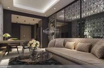Bán căn hộ cao cấp Sky Garden 1 giá rẻ, 81m2 giá 2.65tỷ sổ hồng lầu 8 nội thất đẹp, call 0977771919