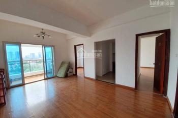Chính chủ bán căn hộ CC tầng 12 - C'land Tower 156 Xã Đàn II, DT 83.7m2, 2PN, view hồ Xã Đàn