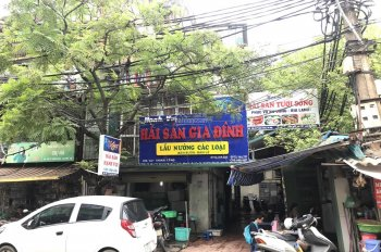 Cho thuê cửa hàng mặt đường, mặt chợ Thành Công
