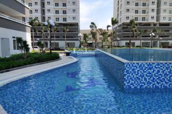 Cho thuê căn hộ Orchid Park, tầng trung, DT 75m2, 2PN 2wc, giá chỉ 5 triệu/tháng, LH 0906699758