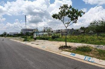 Bán đất gần trường tiểu học Võ Văn Vân, diện tích 80m2, giá chốt 2.4 tỷ, thương lượng ít