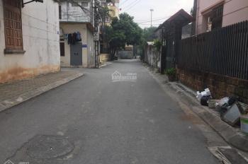 Bán đất Ngô Xuân Quảng, DT 70m2, MT 4.5m, hậu 4,75m, đường ô tô vỉa hè 8m. LH: 0397237116