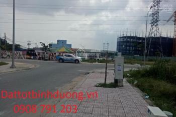 Bán đất đường số 3 Khu dân cư Thuận Giao, Diện tích 5x20m2, Hướng Đông Bắc