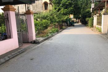 Bán gấp 40m2 đất Đông Dư, Gia Lâm, hai mặt thoáng, lô góc cực đẹp, gần cầu Thanh Trì. LH 0987498004