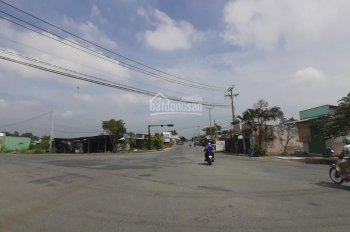 Bán đất mặt tiền đường Nguyễn Trung Trực, Xã Long Cang, Huyện Cần Đước, có sổ hồng, lh 0936 539 878