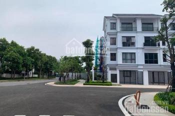Bán nhà biệt thự Gamuda 157m2, xây dựng 4 tầng, trả chậm 36 tháng. Nhận nhà ngay