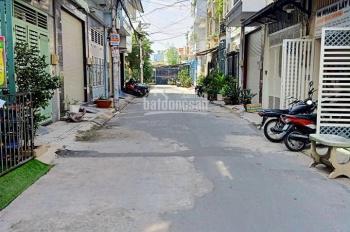 Bán nhà hẻm 7m Phường 15 Quận Tân Bình